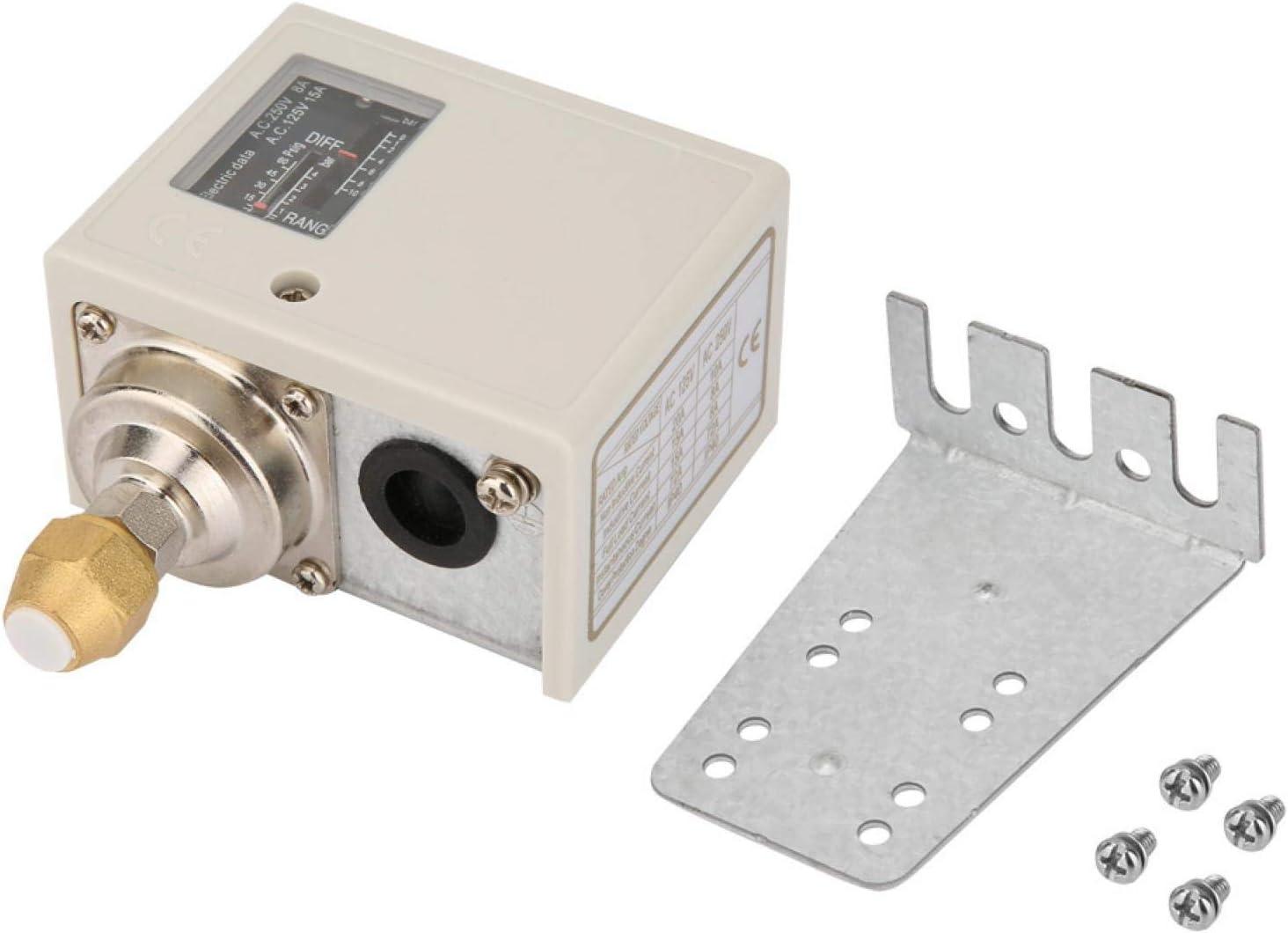 Pressure Under blast sales Switch Other Non corrosive Mounting Brac 2021 model Media Standard