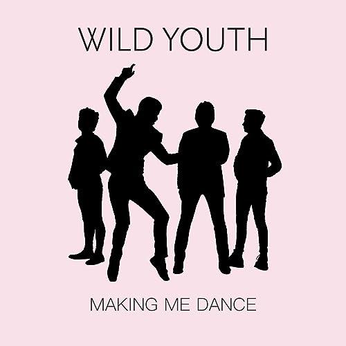 Making Me Dance [Explicit]