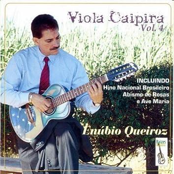 Viola Caipira – Volume 4