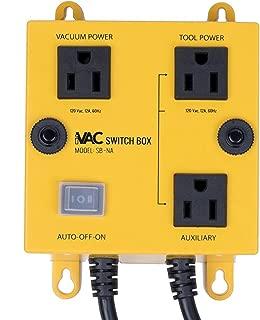 load sensing power switch