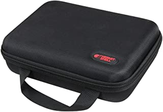 Hermitshell Hard EVA Travel Case fits Philips Norelco Multi Groomer MG3750 13 piece trimmer and clipper