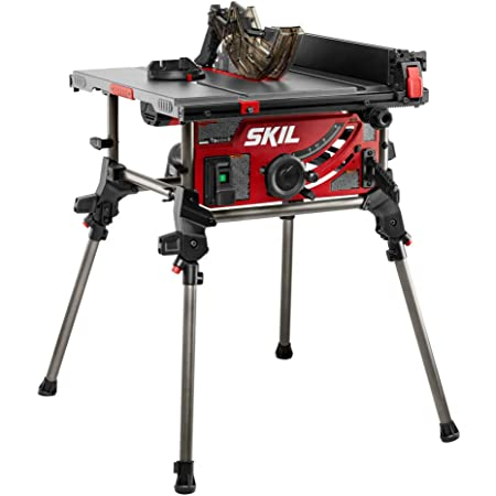 SKIL 15 Amp 10 Inch Table Saw - TS6307-00