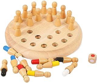 Kids Toys Children's Memory Training Toy Memory Chess Logic Thinking Intellectual Development Desktop Games Chess
