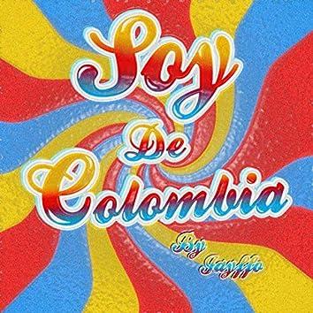 Soy De Colombia