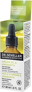 Dr. Scheller Anti-wrinkle Intensive Serum with Argan Oil & Amaranth 30ml