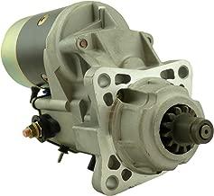 Gear Reduction Starter for 94-02 Dodge Ram 3500 2500 5.9L Cummins Diesel Pickup