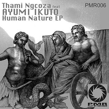 Human Nature EP