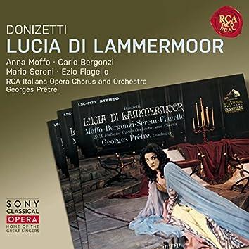 Donizetti: Lucia di Lammermoor ((Remastered))