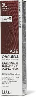 Best age beautiful 1b blue black Reviews