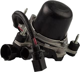 Bapmic 07K131333A Secondary Air Injection Smog Pump for Volkswagen Beetle Golf Jetta Passat