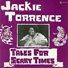 scary tales jackie torrence