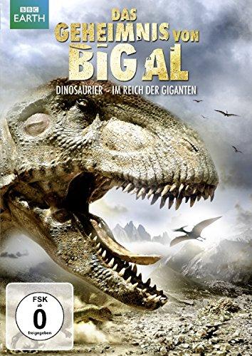 Das Geheimnis von Big Al: Dinosaurier - Im Reich der Giganten