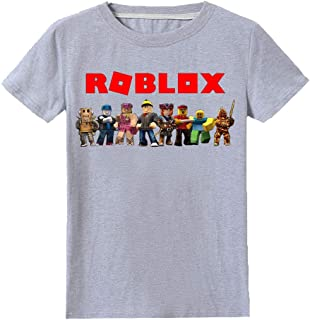 De Remera Roblox Amazon Es Roblox Camisetas Camisetas Y Tops Ropa