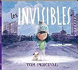 Los invisibles (Àlbums Locomotora)
