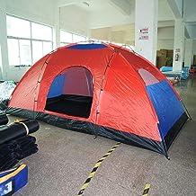 يحتاج الباب المزدوج للترفيه والترفيه إلى بناء خيمة 10 أشخاص للرياضة في الهواء الطلق خيمة مغامرة ذات سعة فائقة خيمة نزهة من...