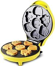 Machine à gâteau multifonction avec revêtement anti-adhésif pour les surfaces de cuisson