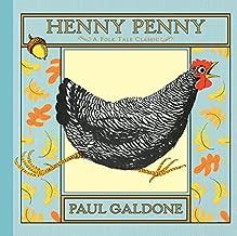 Henny Penny (Folk Tale Classics) (Paul Galdone Classics)