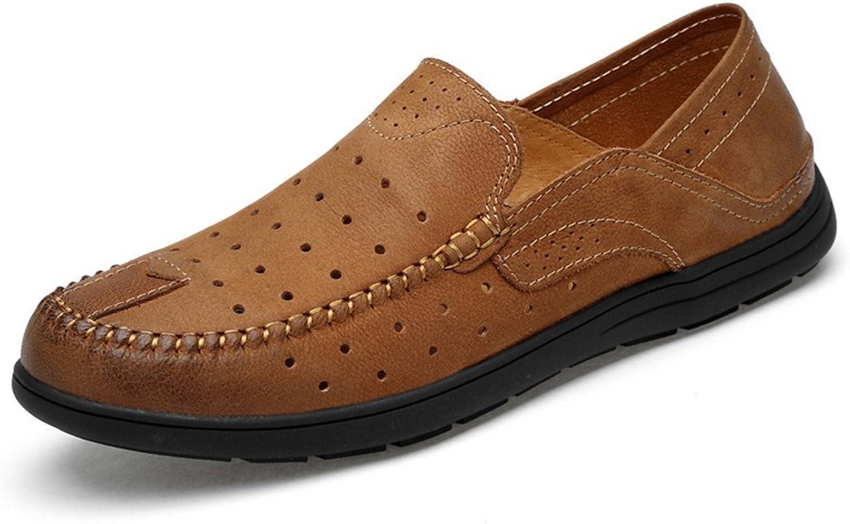 b395862d1ebfb5 Xinke Herren Comfort Slip Slip Slip auf Casual Mokassins Leder Loafers  Schuhe 3049cb