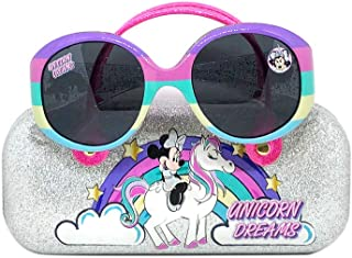 Minnie Mouse Kids Sunglasses for Girls, Toddler...