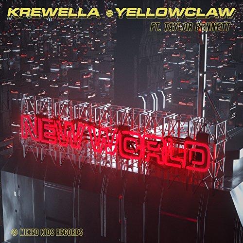 New World [Explicit]