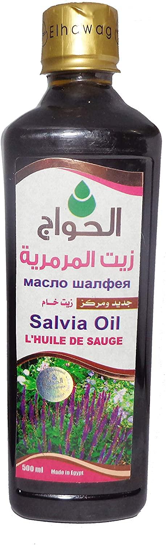 Pure Natural Marmaria Salvia Sage Oil Al San Diego Mall Hawa Elhawag Max 71% OFF Hawaj El