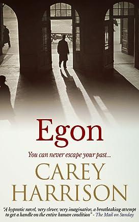 Egon (The Heart Beneath Quartet Book 3) (English Edition)