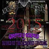 Product Of Enviroment (Feat. T.O. Gully & E Low) [Explicit] (Chopped & Screwed)