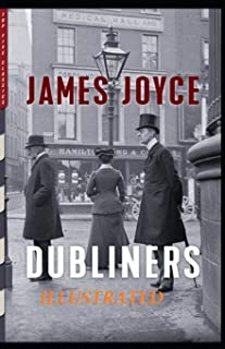 Dubliners Illustrated