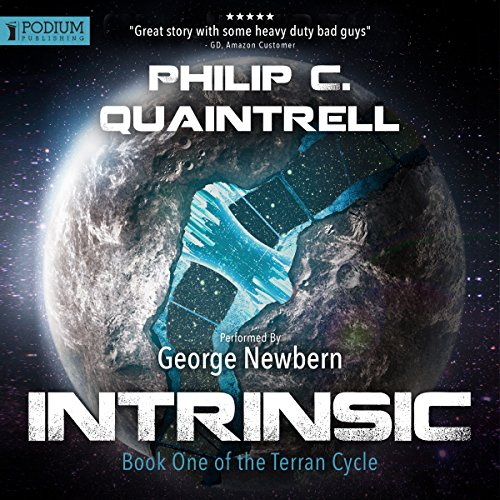 Intrinsic audiobook cover art