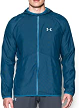 Under Armour Men's Storm No Breaks Run Jacket