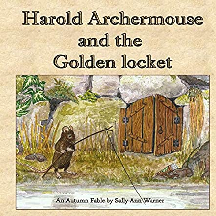 Harold Archermouse and the Golden Locket