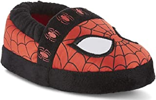 Disney Kids' Avengers Scuff Slipper 203-K