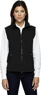Ash City - North End 78050 - Ladies' Soft Shell Performance Vest