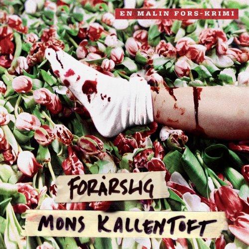 Forårslig [Spring Remains] cover art