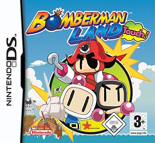 Bomberman Land Touch