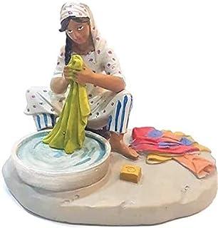 Me Grandma Sculpture - AL1378