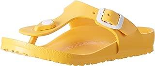 Kids Gizeh EVA Narrow Fit - Scuba Yellow 1003526 (Man-Made) Childrens Sandals 31 EU C