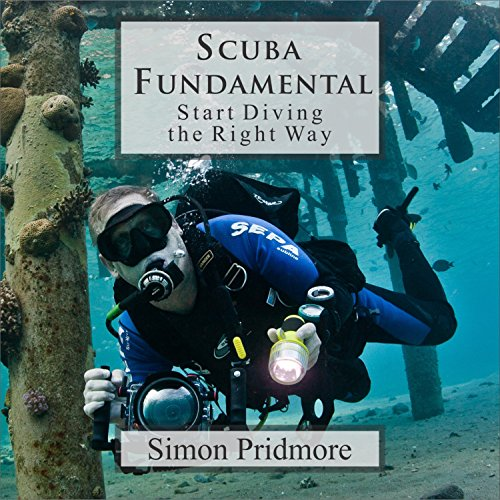 Scuba Fundamental audiobook cover art