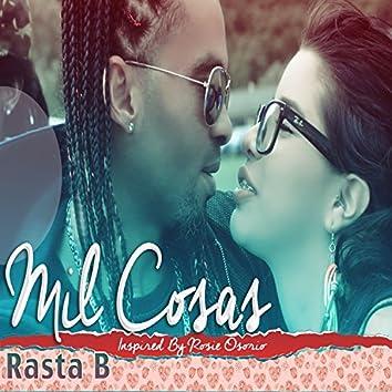 Mil Cosas - Single