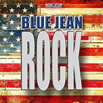 Blue Jean Rock