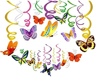 Best butterfly themed party favors Reviews