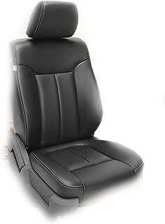 roadwire leather interior