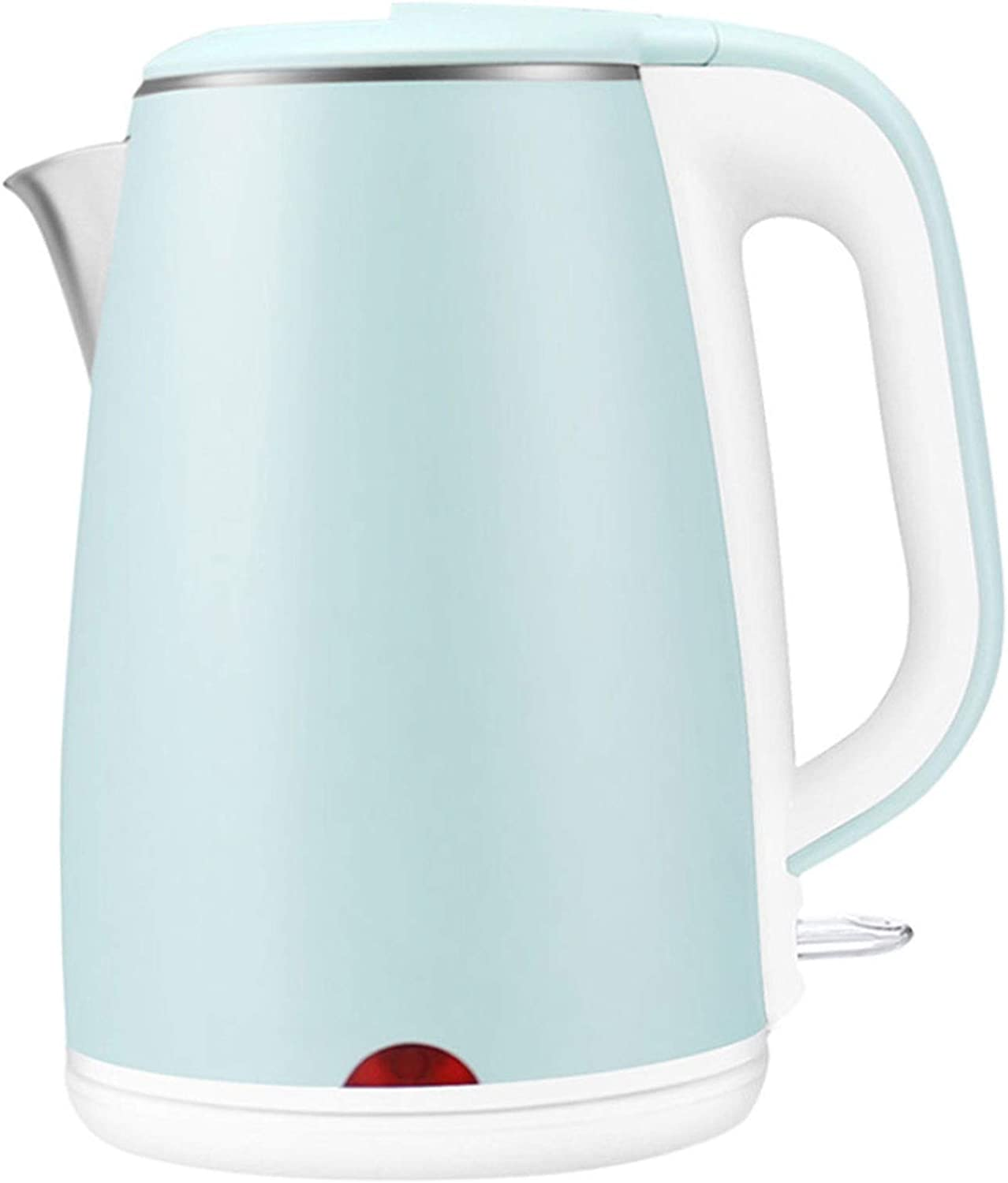 Wsaman Household free Electric Kettle Anti-Dry Steel Stainless Kettl Max 86% OFF