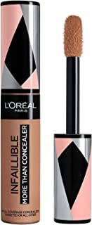 L'Oréal Paris Infallible More Than Concealer, 336 Toffee