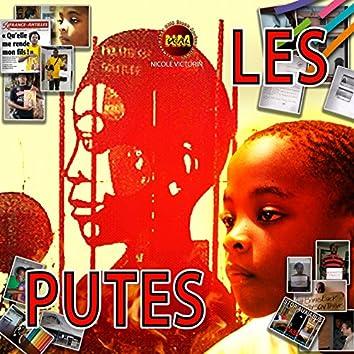 Les putes (feat. Nicole Victorin)