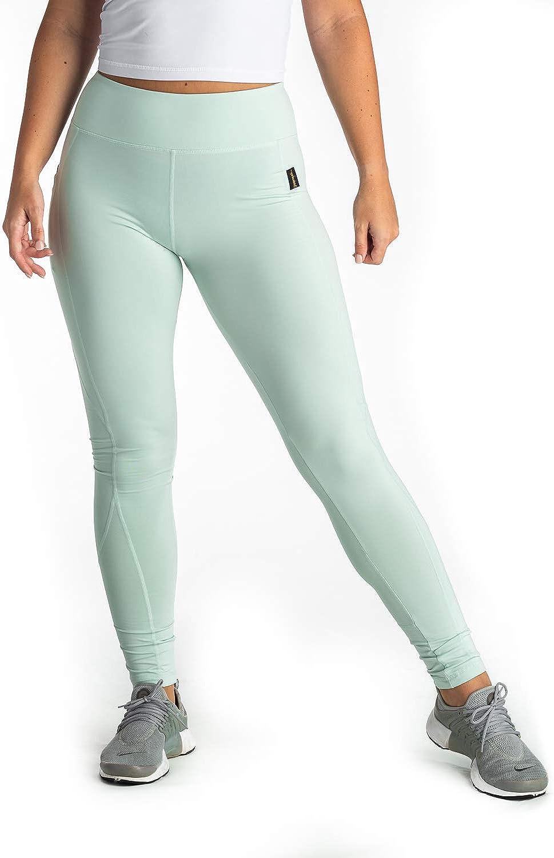 Yooneek FIR-Skin Luxury T+ Far Superlatite Infrared Pair Leggings FIR SPF Women's