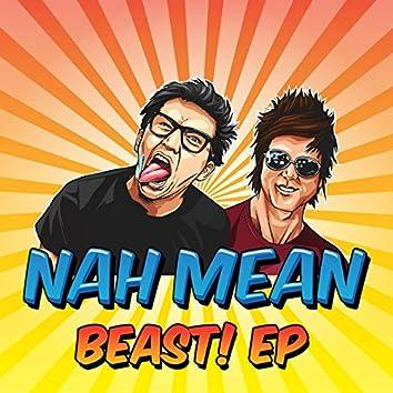 Beast - EP