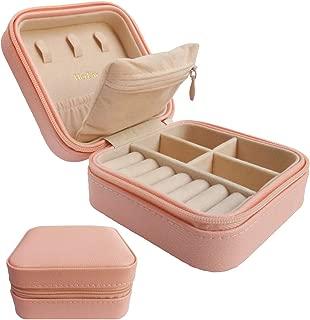 Best travel jewelry case jewelry box Reviews