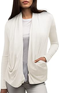 SCOTTeVEST Maddie Womens Cardigans - Travel Clothing - Travel Outfits for Women