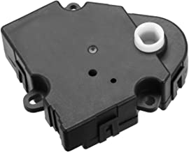 HVAC Blend Door Actuator Replaces 16124932 16177412 15-73627 604107 for Chevy Suburban, Chevy Tahoe, Trailblazer, GMC Yukon, Pontiac, Buick Pickup Truck